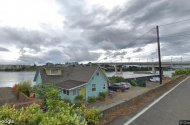 parking on Shore Drive in Bremerton