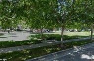 parking on South Crescent Park East in Playa Vista