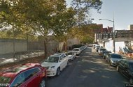 parking on E 148th St in Bronx
