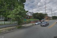 parking on N 6th St in Paterson