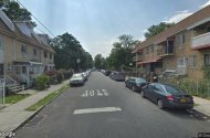 parking on 44th Ave & 74th Street in Queens