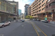 parking on Stuart St in Boston