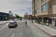 parking on University Avenue in Berkeley