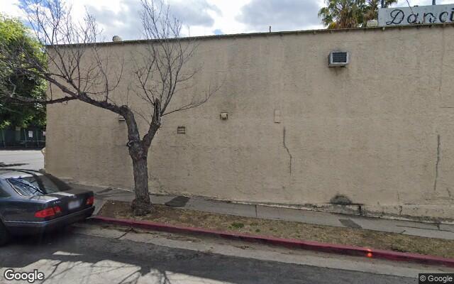parking on Ventura Boulevard in Studio City