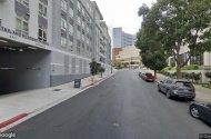 parking on Webster Street in Oakland