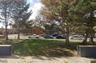 parking on West 11th Avenue in Denver