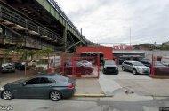 parking on West 12th Street in Brooklyn