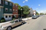 parking on West Broadway in Boston