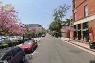 parking on West Dayton Street in Pasadena