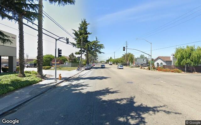 parking on West Winton Avenue in Hayward