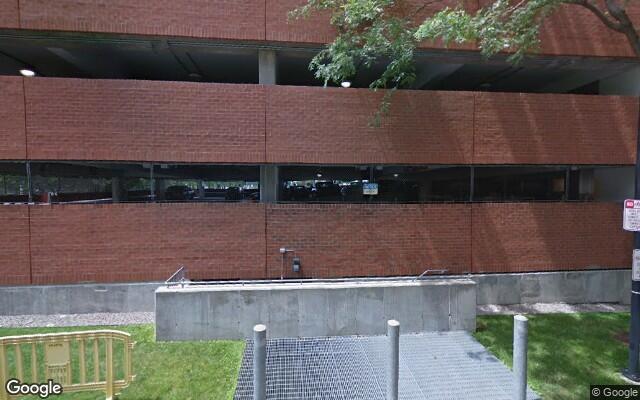 parking on Western Avenue in Cambridge
