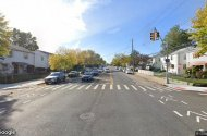 parking on Westervelt Ave in The Bronx