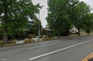 parking on Westwood Blvd in Los Angeles
