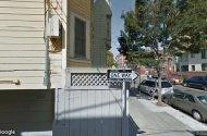 parking on Wiese St in San Francisco