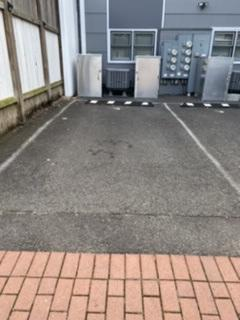 Outside parking on 11th Street Northwest in Washington