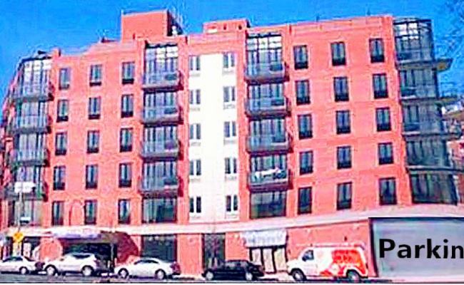 Indoor lot parking on 60-70 Woodhaven Boulevard in Queens