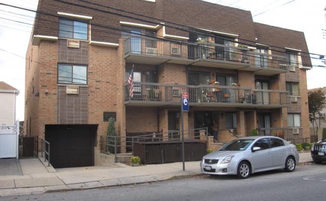parking on 71-09 Juniper Valley Road in Queens