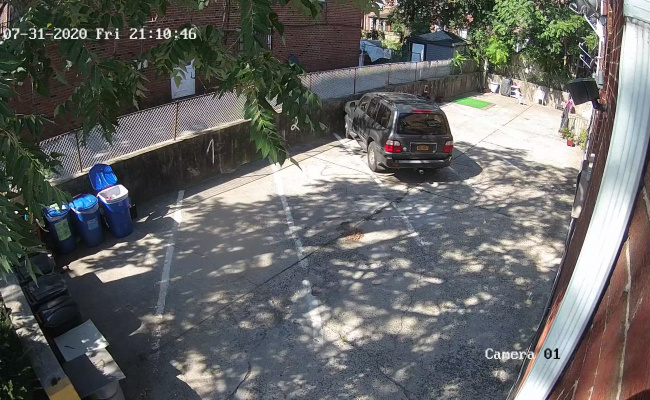 Outdoor lot parking on 84-14 149th Avenue in Queens