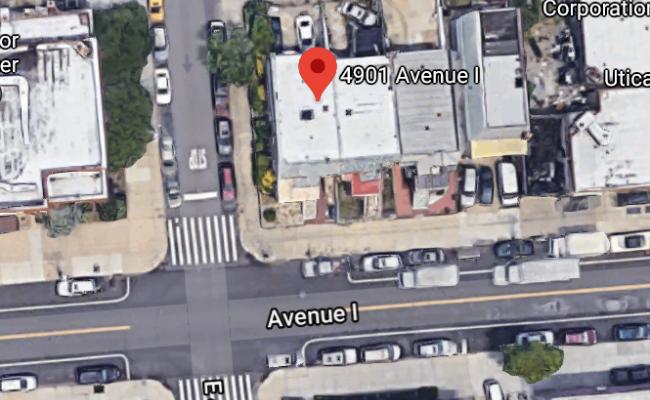 parking on Avenue I in Brooklyn