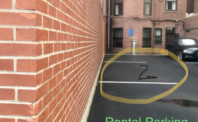 parking on Beacon St in Boston