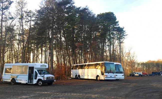 parking on Bellefonte Ln in Clinton
