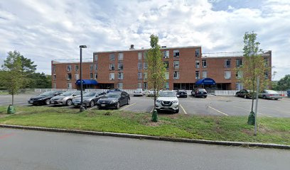 parking on Coolidge Avenue in Watertown