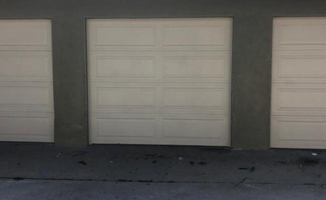 parking on Crenshaw Boulevard in Inglewood