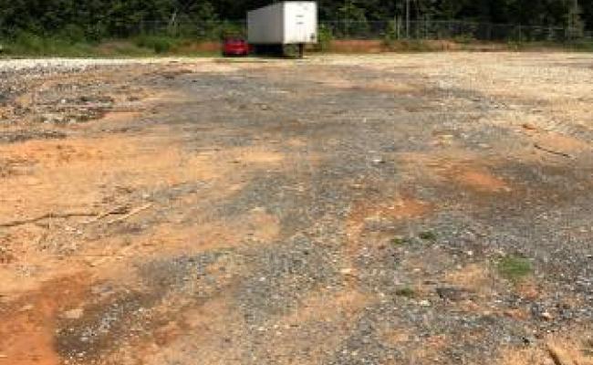 parking on Fulp Rd in Kernersville