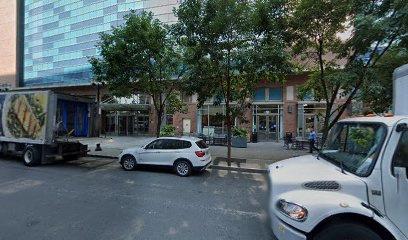 parking on Hudson Street in Jersey City