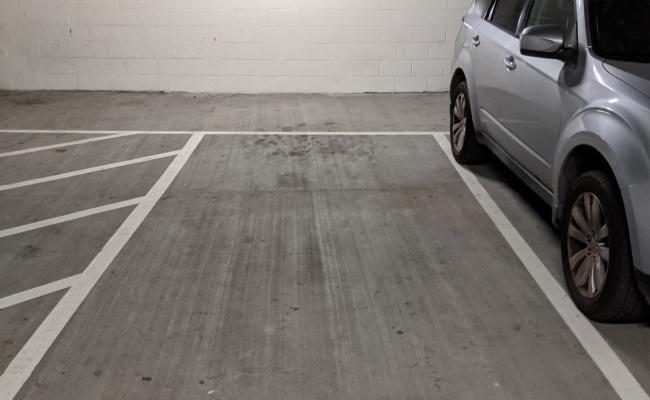 parking on King Street in San Francisco