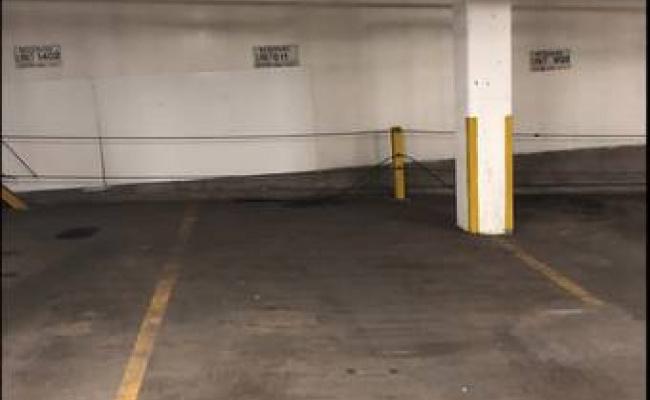 parking on Larimer Street in Denver