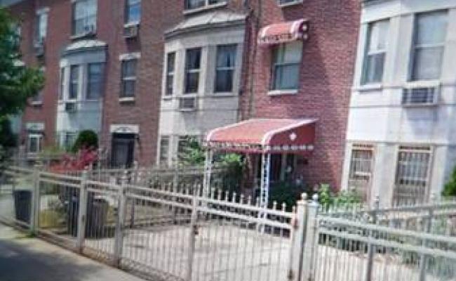 Outside parking on MacDougal St in Brooklyn