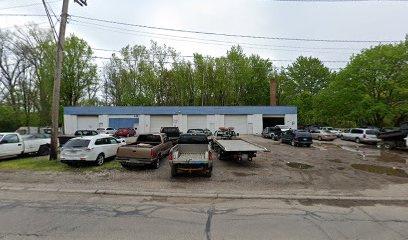 parking on Main Street in Painesville