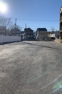 Garage parking on Myrtle Avenue in Staten Island