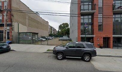 parking on Nassau Avenue in Brooklyn
