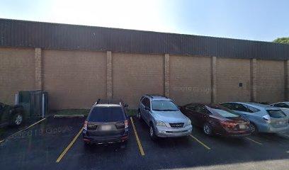 parking on North Van Buren Street in Milwaukee