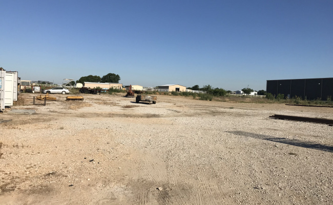 Outdoor lot parking on Old Denton Road in Roanoke