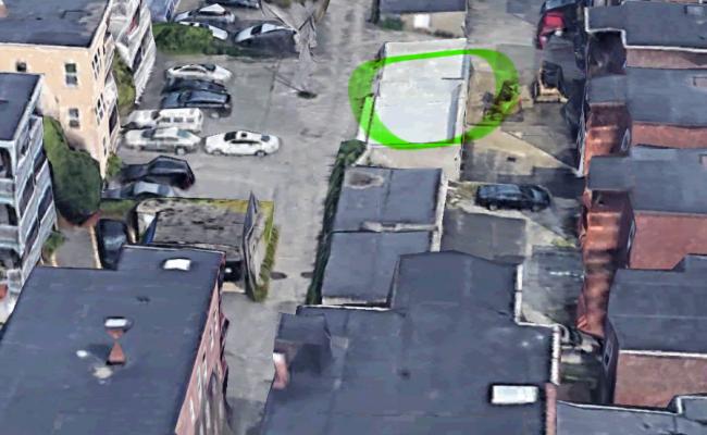 parking on Pleasant St in Brookline