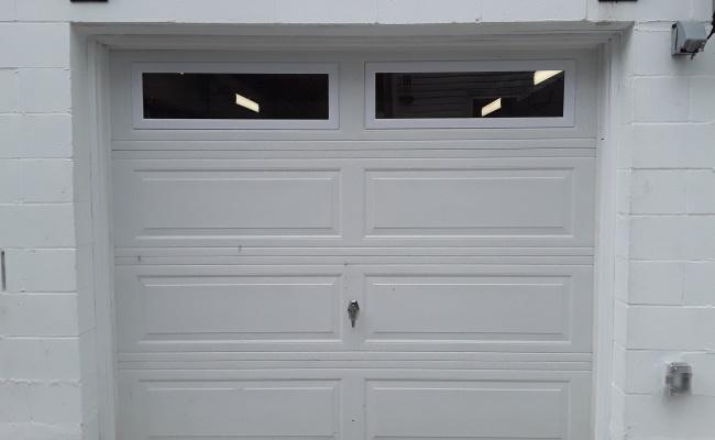 Garage parking on 114-19 120th St in Jamaica