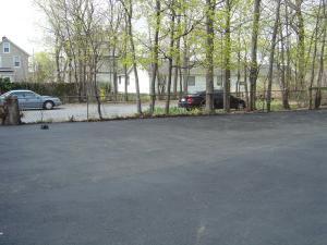 Outdoor lot parking on Sammis Ave in Babylon