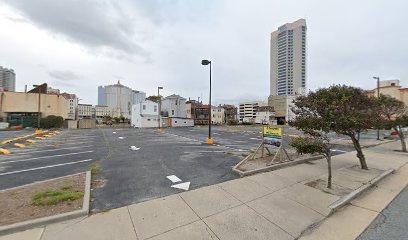 Outside parking on South Kentucky Avenue in Atlantic City