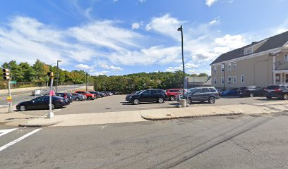 parking on Washington Street in Malden