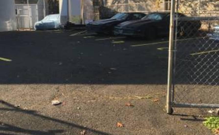 parking on Marie St in Staten Island