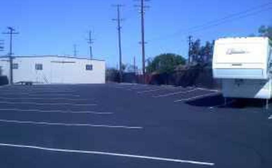 parking on Georgia Ave in Azusa