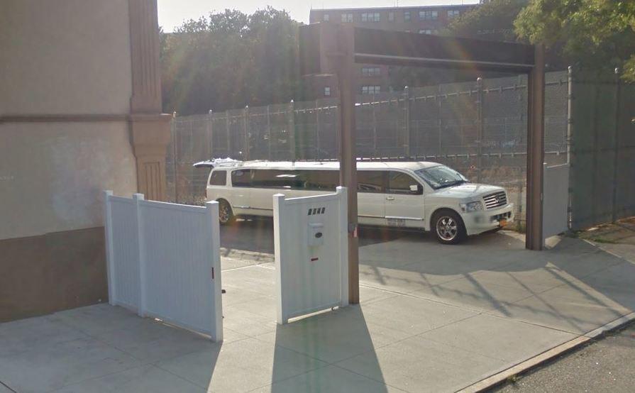 Parking Space parking on Boynton Pl in Brooklyn