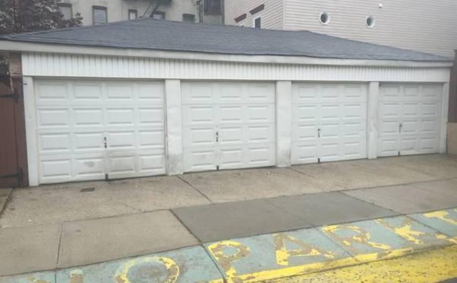 parking on 67th St & Ridge Blvd in Brooklyn