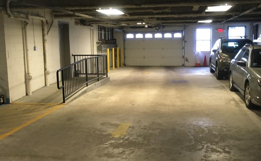 Parking Space parking on 1313-1317 Park Ave in Hoboken
