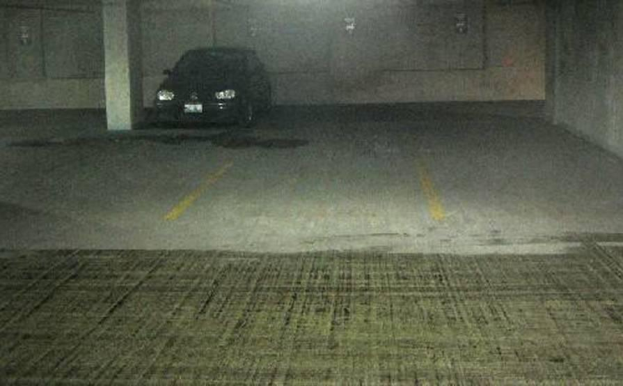 parking on S State St in Chicago
