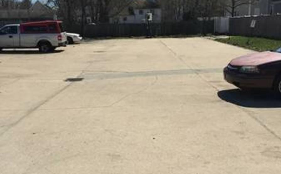 parking on School St in Attleboro
