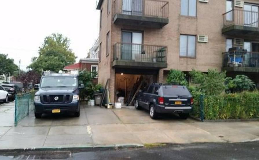 parking on Armstrong Ave in Staten Island